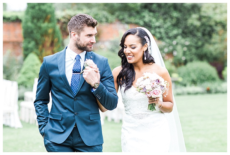 Wedding Wednesday ~ Woodhall Manor Suffolk Photography ~ Ben & Alex