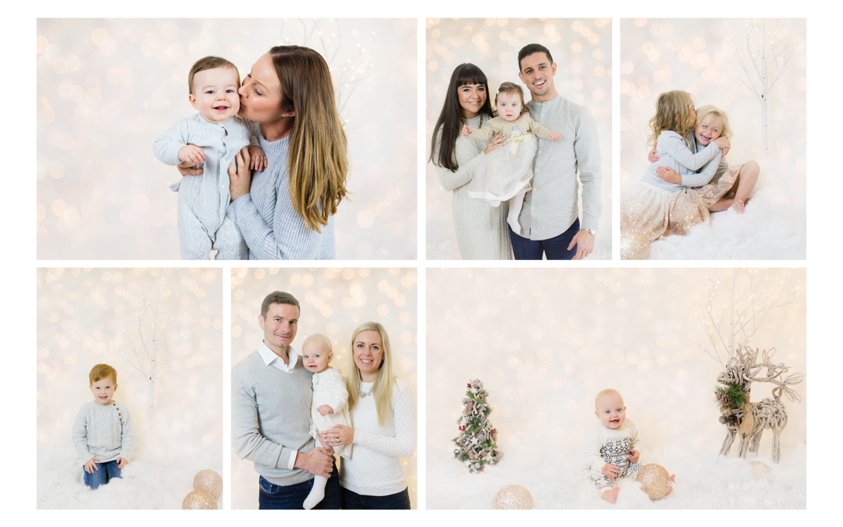 Christmas Mini Sessions 2017