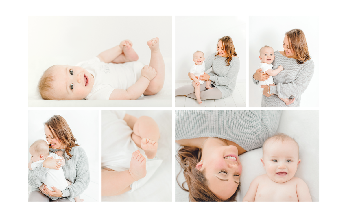 Mummy & Me Mini Sessions ~ Bedfordshire
